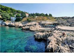 Danče Zaton Veliki (Dubrovnik) Plaža
