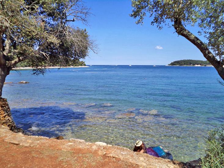 Lone-bay-Rovinj-Istra-Croatia