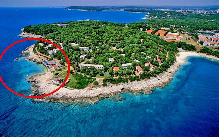 Brioni-Verudela-Istra-Croatia