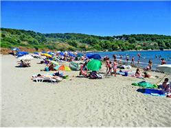 Vela Pržina Pomena - island Mljet Plaža