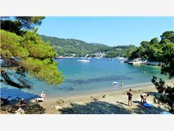 Saplunara Slano (Dubrovnik) Plaža