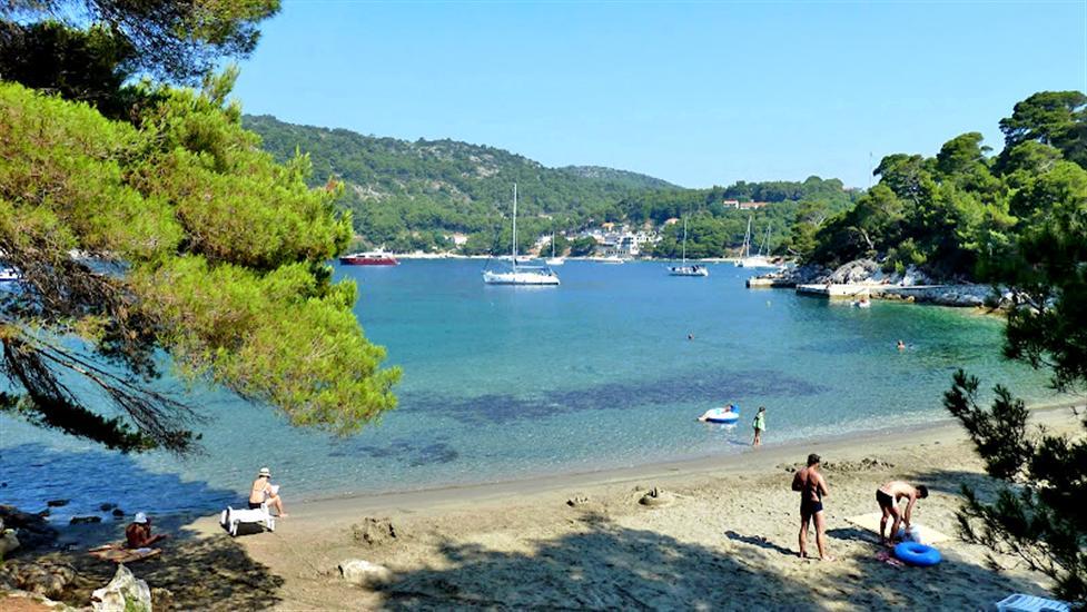 Saplunara-Mljet-Dalmatia-Croatia