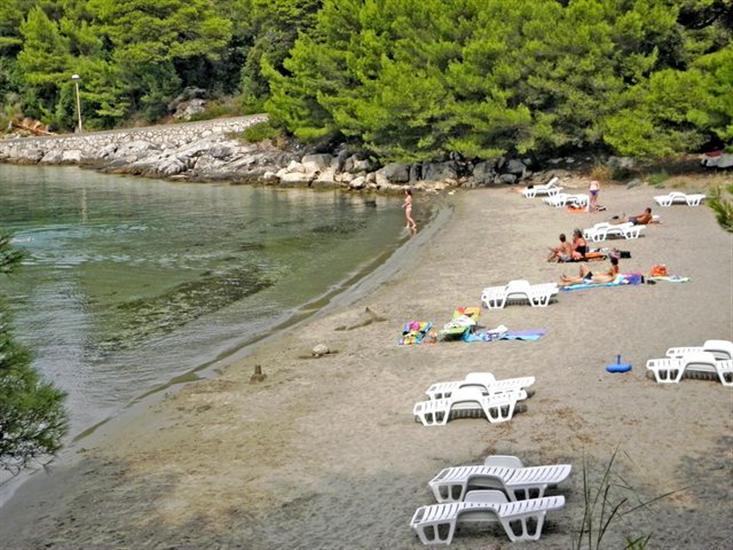 Blace-Mljet-Dalmatia-Croatia