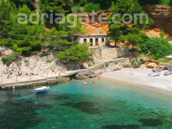 Sutmiholjska-beach-mljet-Dalmatia-Croatia-01