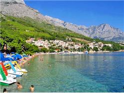 Berulia Makarska Plaža