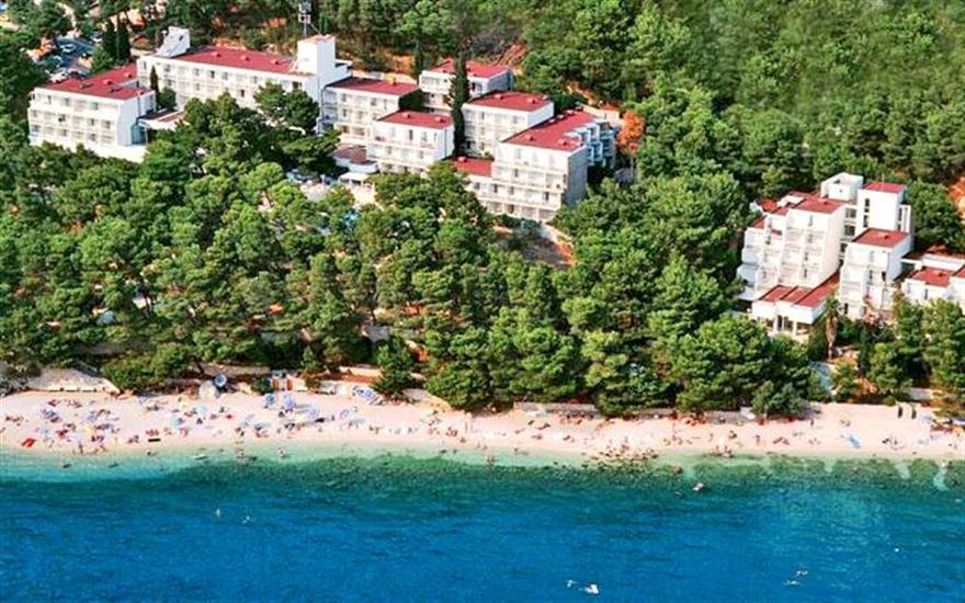 Berulija-Brela-Dalmatia-Croatia