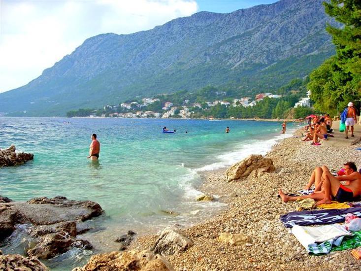 Zivogosce-Zivogosce-Dalmatia-Croatia