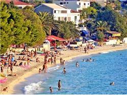 Gornja Vala Gradac Plaža
