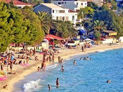 Gornja Vala  Plaža