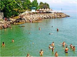 Slatina Opatija Plaža