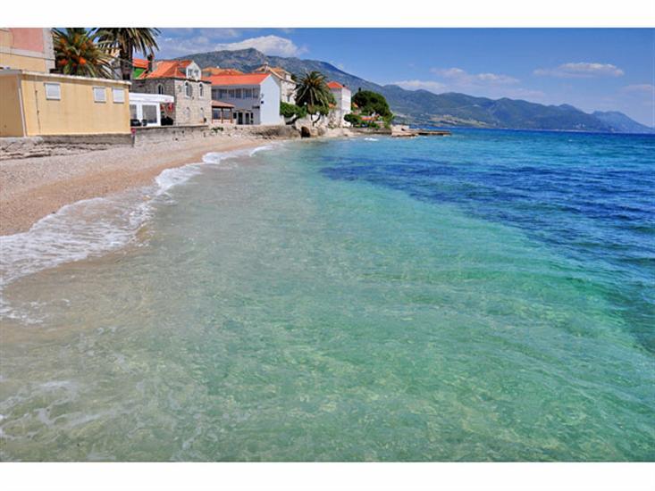Trstenica-Orebic-Dalmatia-Croatia