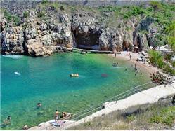 Zgribnica Vrbnik - Insel Krk Plaža