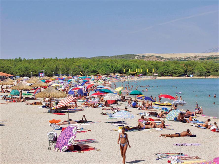 Accommodation Near Zrce Beach