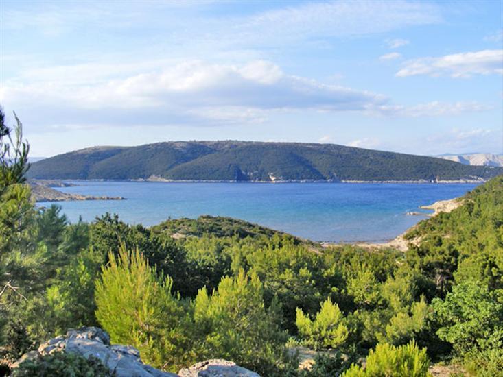 Sahara-Lopar-Kvarner-Croatia