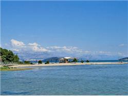 Pantan Slatine (Ciovo) Plaža