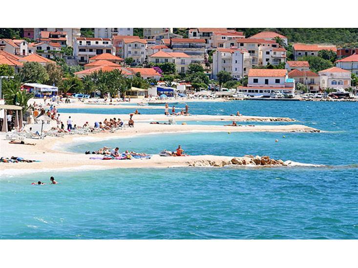Pantan-Trogir-Dalmatia-Croatia