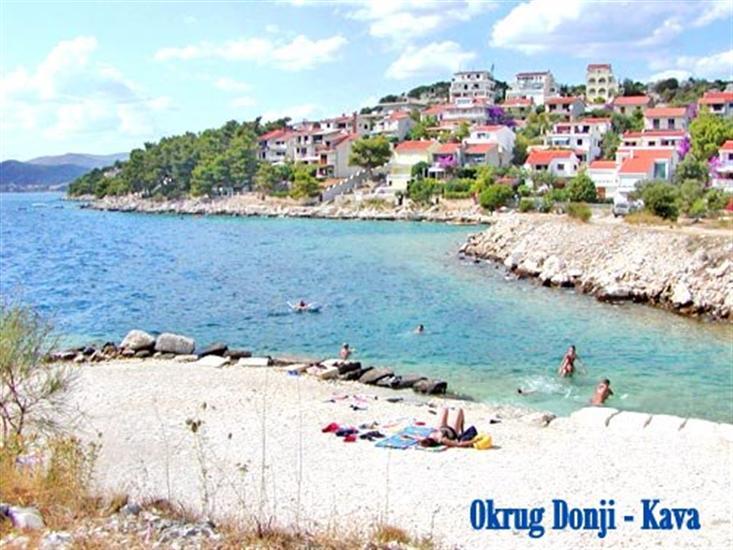 Okrug-Trogir