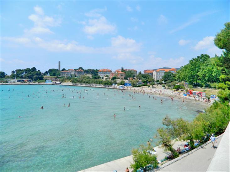 Bacvice-Split-Dalmatia-Croatia