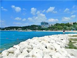 Trstenik Klis Plaža