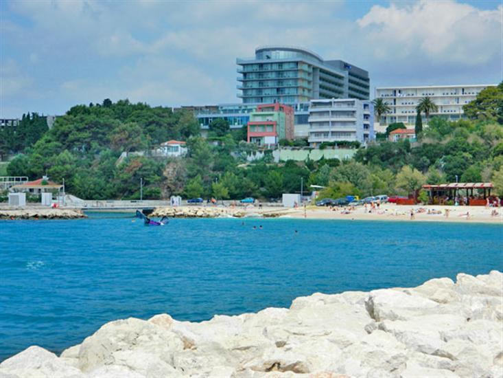 Trstenik-Split-Dalmatia-Croatia