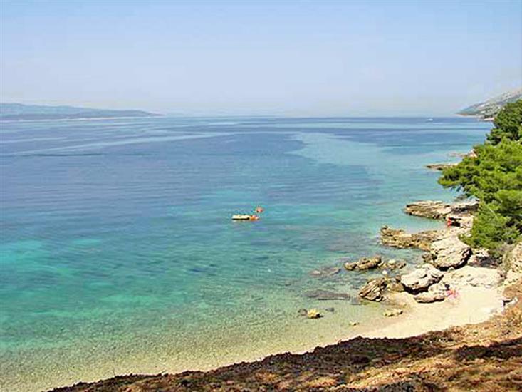Paklina-Bol (otok Brač)