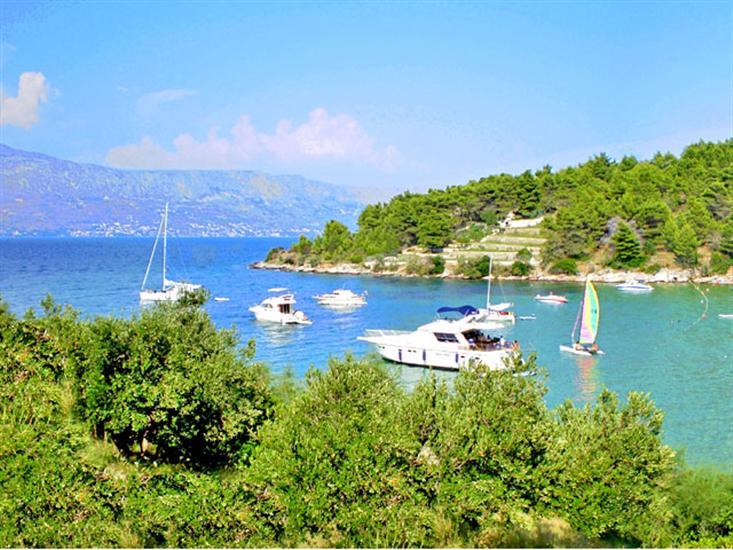 Lovrecina-Postira-Dalmatia-Croatia