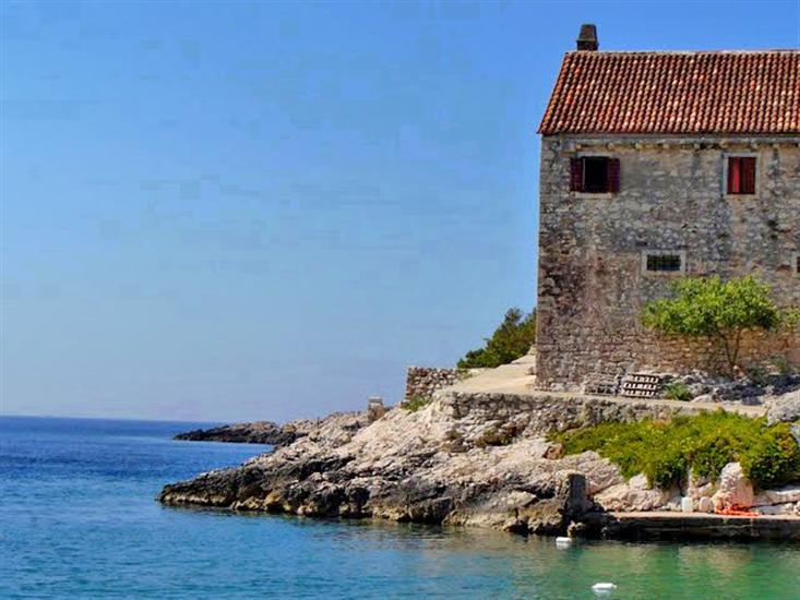 Dubovica-Hvar-Dalmatia-Croatia