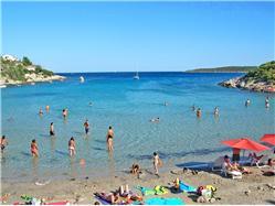 Zaglav  Plaža