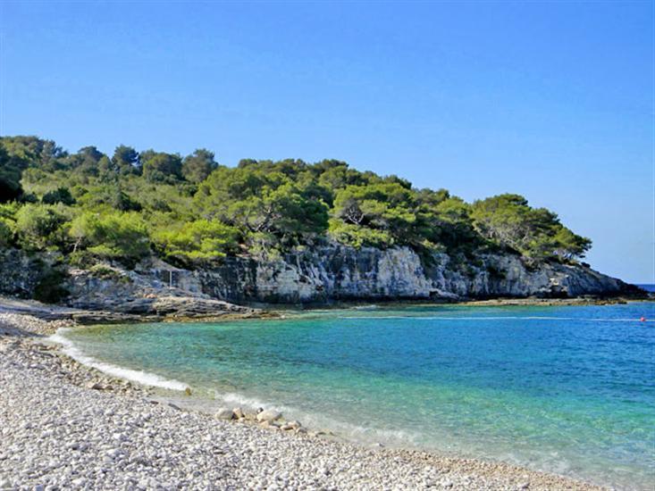 Srebrna-Rukavac-Dalmatia-Croatia