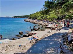 Iza Andrije Tisno - isola di Murter Plaža