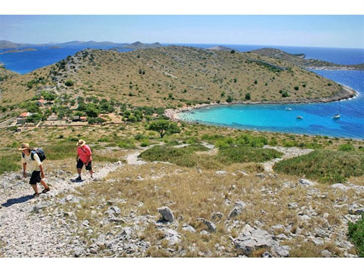 Lojena-MurterKornati-Dalmatia-Croatia