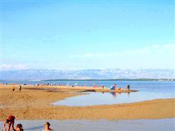 Ninska Laguna  Plaža