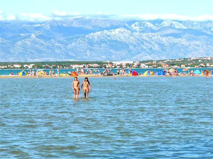 Ninska Laguna-Nin (Zadar)