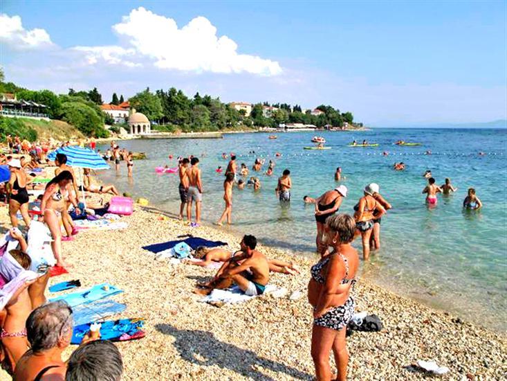 Kolovare-Zadar