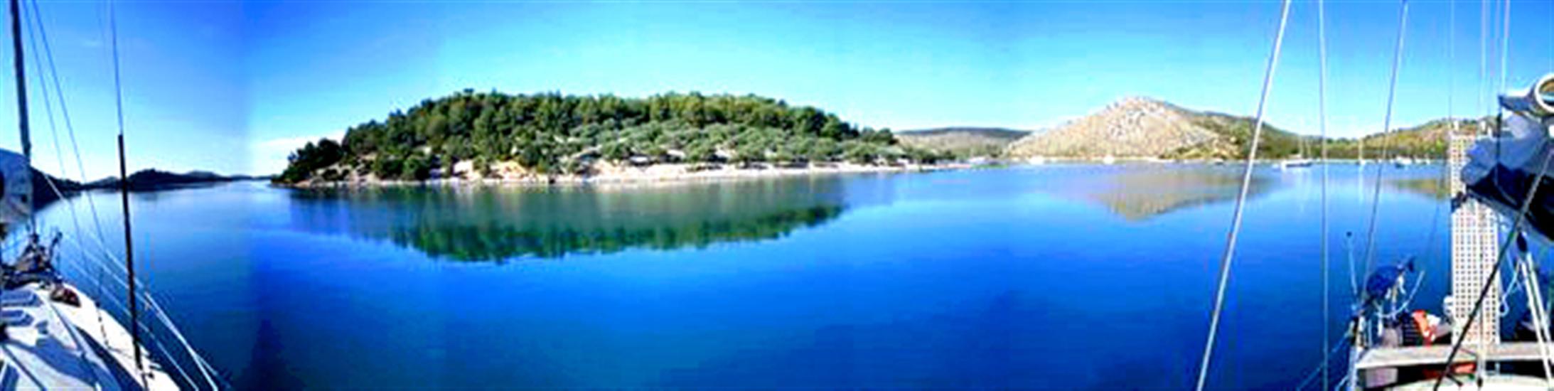 Telascica-Dugi-Otok-Dalmatia-Croatia