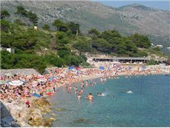 Kupari Soline (Dubrovnik) Plaža