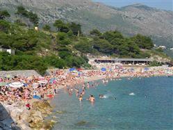Kupari Zaton Veliki (Dubrovnik) Plaža