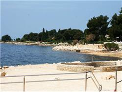 Ladin Gaj Nova Vas (Porec) Plaža