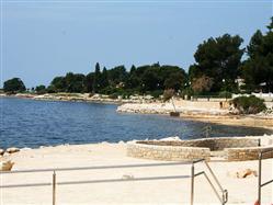 Ladin Gaj Tar (Porec) Plaža