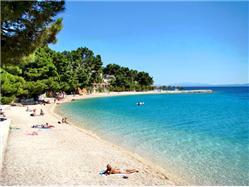 L'archipel de Lastovo Brna - île de Korcula Plaža