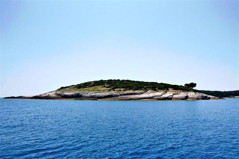 Wyspy Lastovo-Lastovo (otok Lastovo)