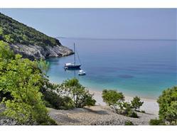 Sa. Ivan Cres - île de Cres Plaža