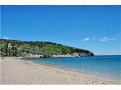 Rajska Starigrad (Senj) Plaža