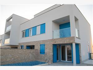 Villa Die Inseln von Mitteldalmatien,Buchen Olive Ab 361 €