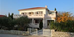 Apartmá - Punat - ostrov Krk