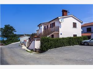 Апартаменты Antonieta Banjole, квадратура 60,00 m2, Воздух расстояние до центра города 400 m