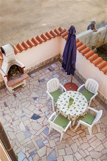 Apartmaji Antonieta
