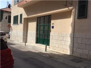 Apartman Anđelina Split, Méret 56,00 m2, Központtól való távolság 100 m