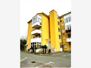 Apartmán Riviéra Opatia,Rezervujte Vesna Od 104 €