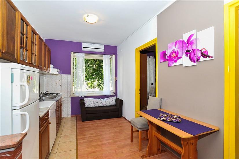 Appartement A3, voor 2 personen